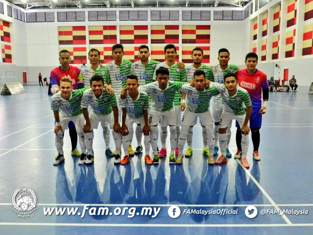 Liga Futsal Indonesia Wiki