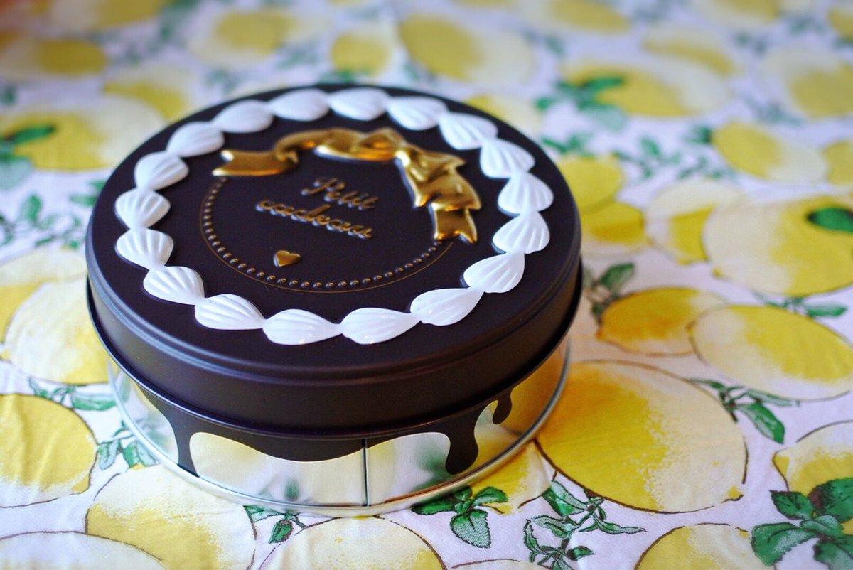 焼き菓子が可愛い缶に入りました♫   ご予約ももちろん承っております。  大切な方へのプレゼントに、自分へのご褒美にいかがですか?