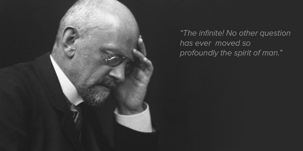 Meet David Hilbert: the architect behind  modern #mathematics - https://t.co/QtYu1bIPOE (Partner content via )