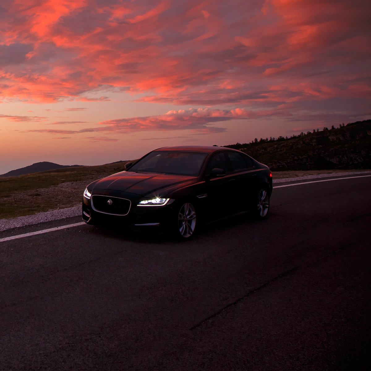 Jaguar Xf Awd For Sale: Jaguar USA (@JaguarUSA)