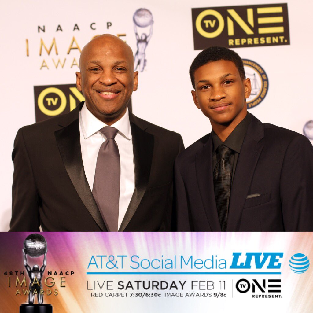 Donnie Mcclurkin S Children: Matthew McClurkin (@real_mattmc)