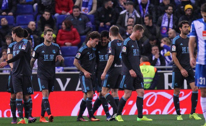 Video: Espanyol vs Real Sociedad