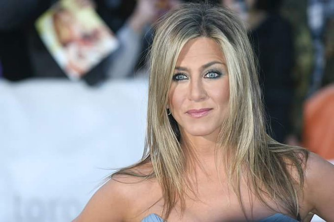 Happy birthday Jennifer Aniston