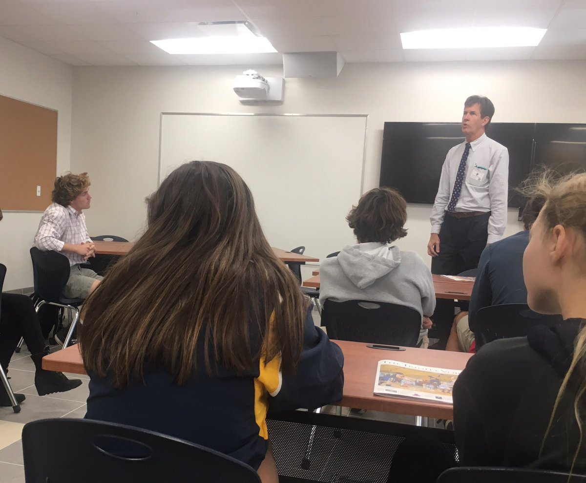 rylan smith on tps alum mike toth shared leadership rylan smith on tps alum mike toth shared leadership experiences our ethical leadership class discussing his life in the cia trinityprepfl