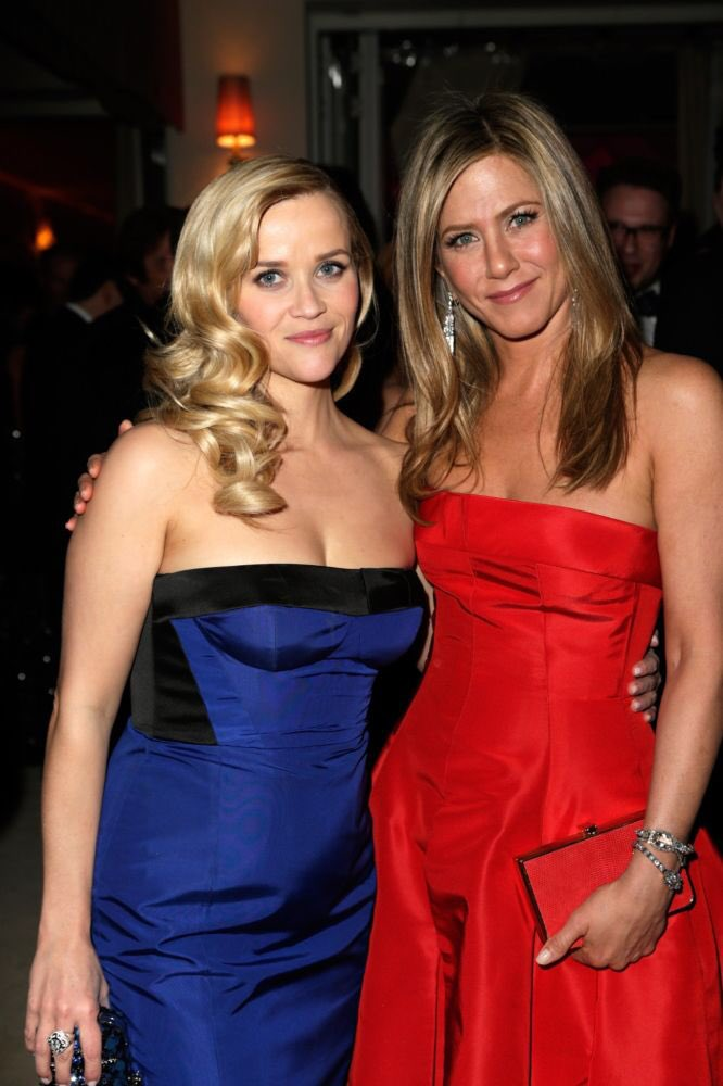 Happy Birthday Jennifer.  Think I know Reese\s sister?