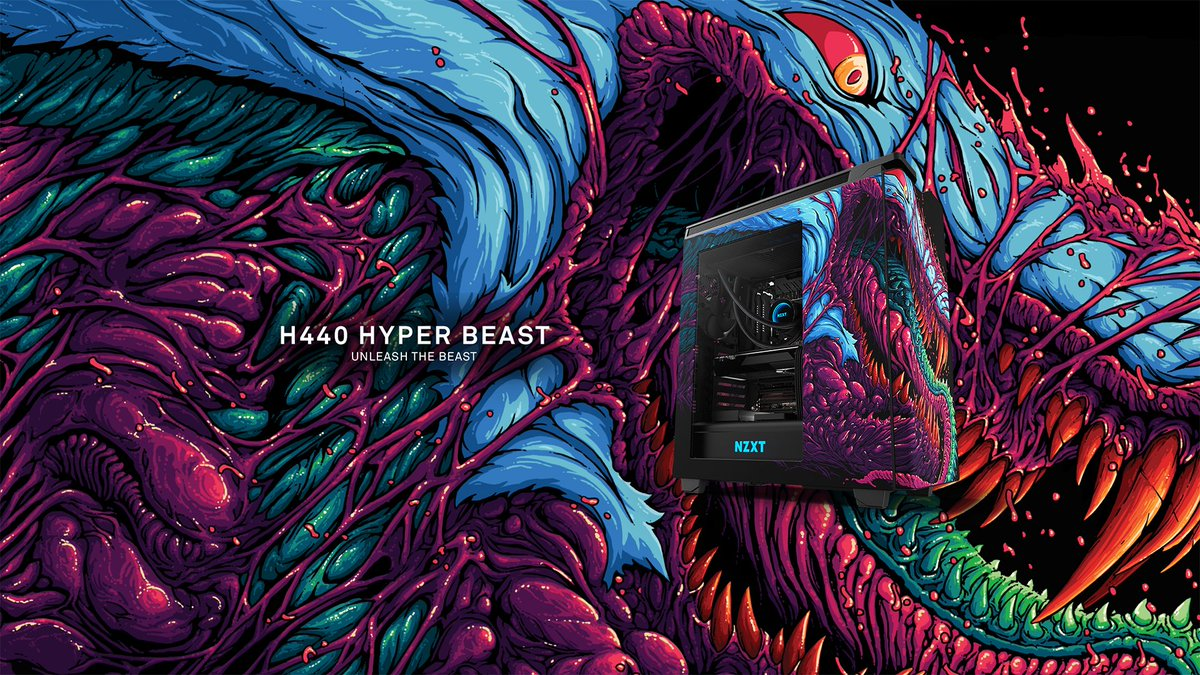 Nzxt On Twitter Looking For Some Fresh Nzxt Wallpapers Find Those And More Inside Our Discord Server Https T Co Q7dxnzdihn