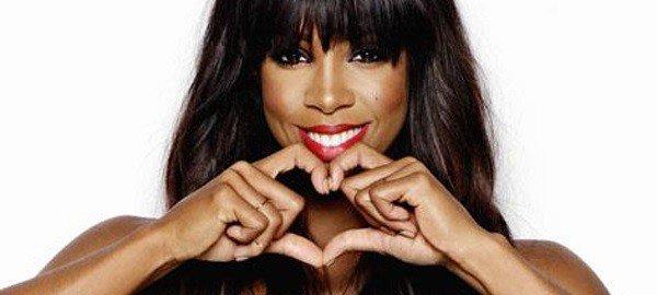 News: Happy Birthday Kelly Rowland !
