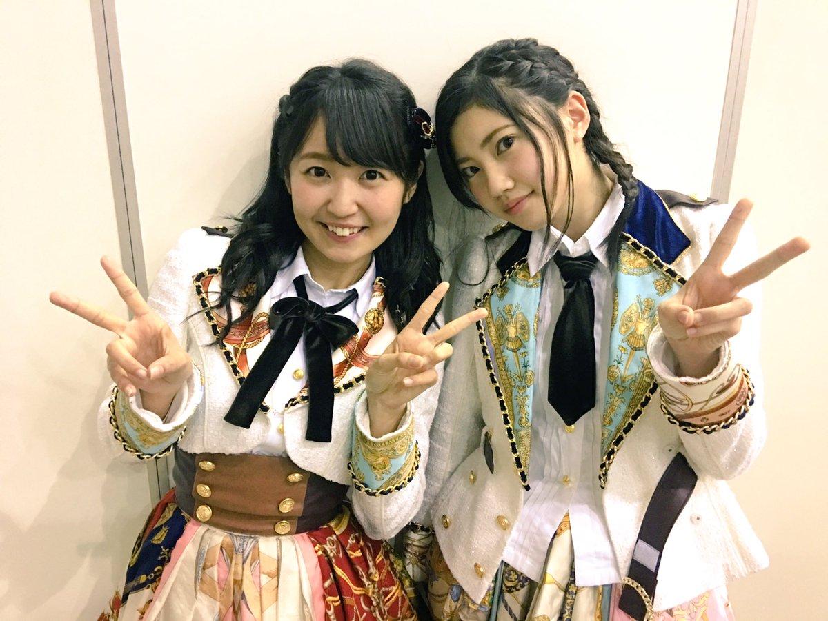 SKE48 2ndアルバム「#革命の丘 」(発売前)通常盤イベント、ただいま開催中。  惣田紗莉渚と…