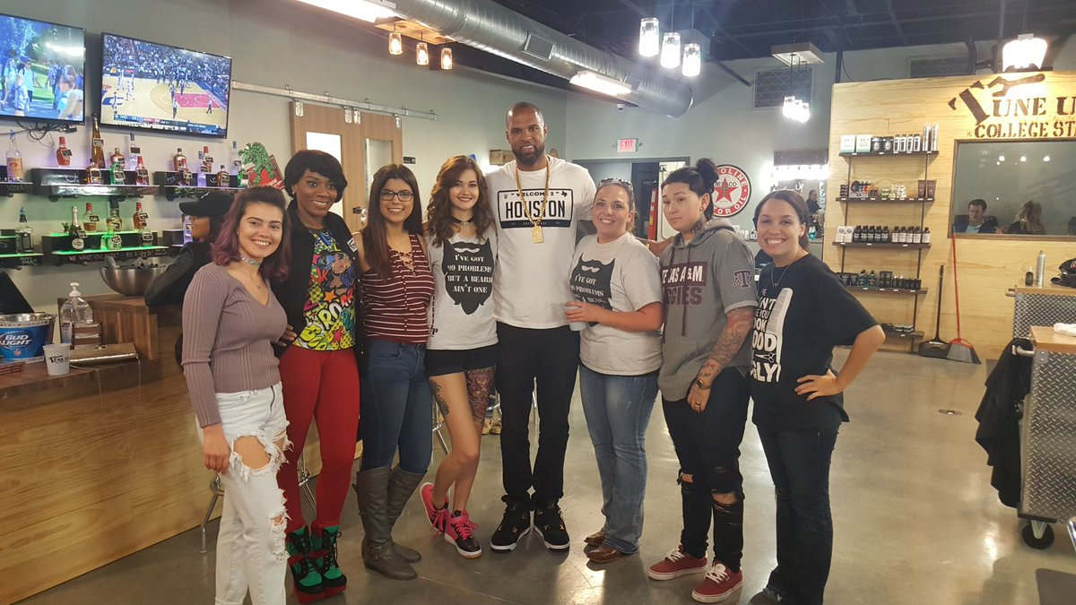 Tuneupmanly Salon On Twitter Thank You To Slim Thug For The Tune