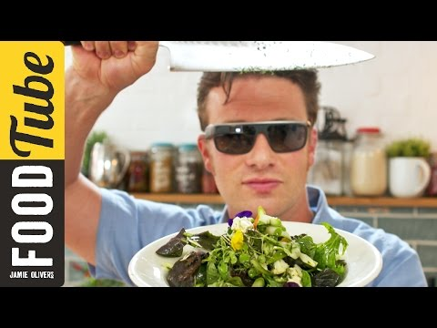My 1st Recipe With Google Glass