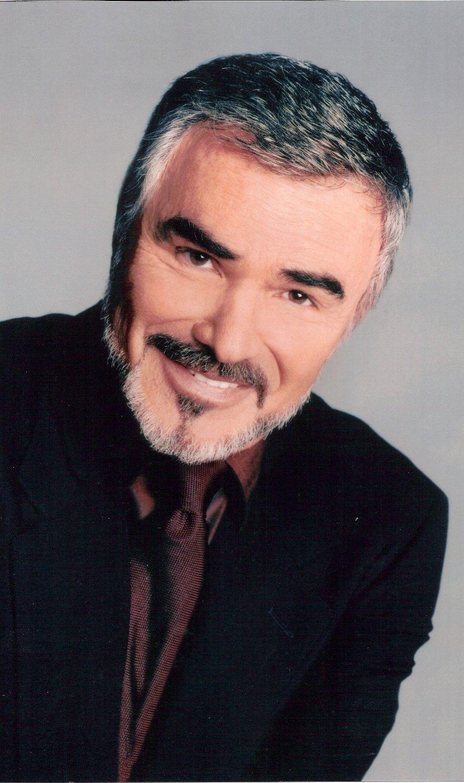 ...  Happy birthday to superstar, legend, icon Burt Reynolds!