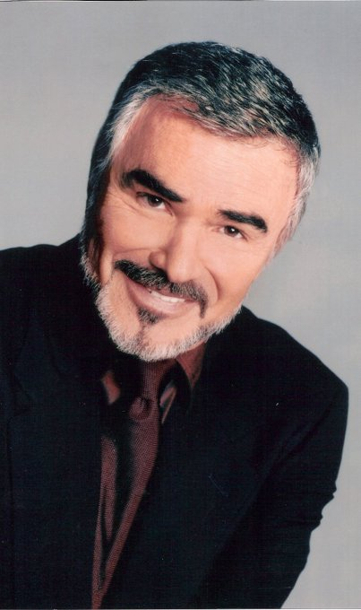 ...  Happy birthday to superstar, legend, icon Burt Reynolds!