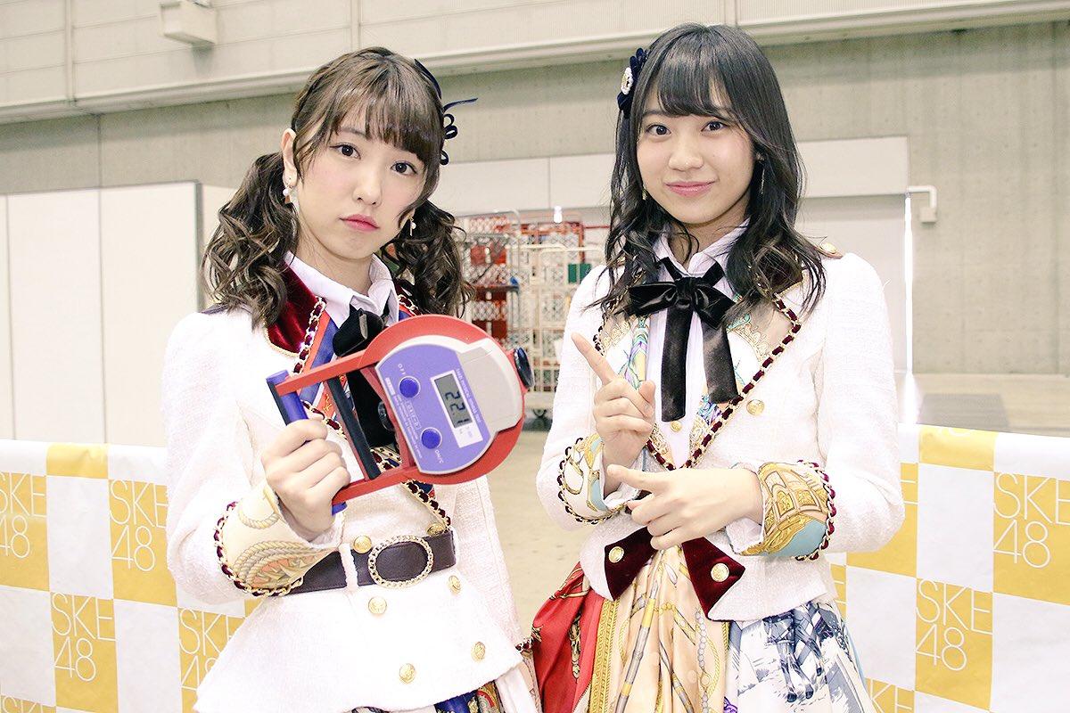 SKE48 2ndアルバム「#革命の丘」(発売前)通常盤イベント、ただいま開催中。 sp.ske48…
