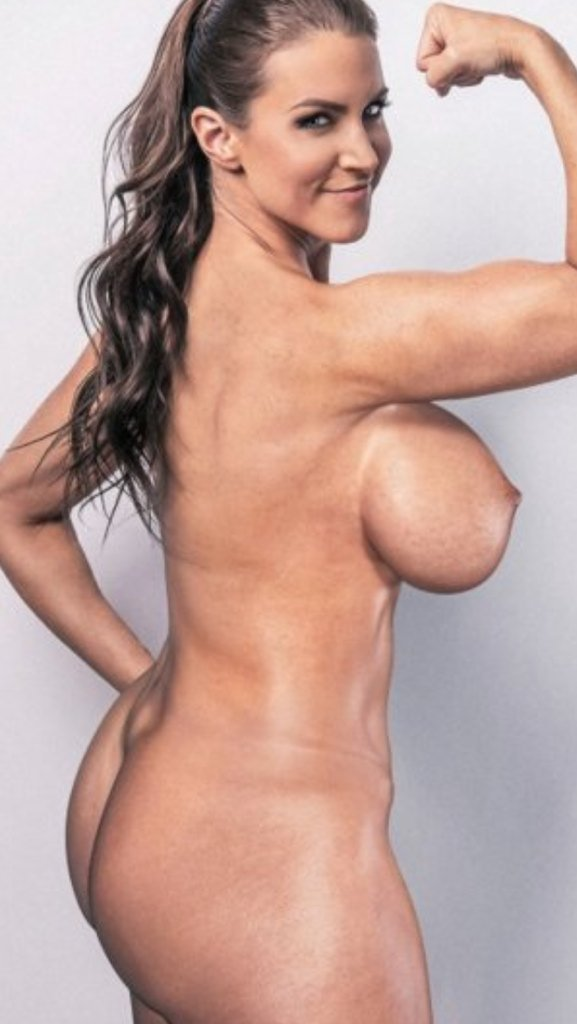 Nikki Bella Nude On Twitter -6014