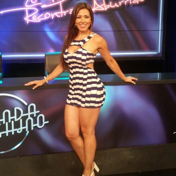 Luz Marina Ceballos - Lucecita Nude Photos 89