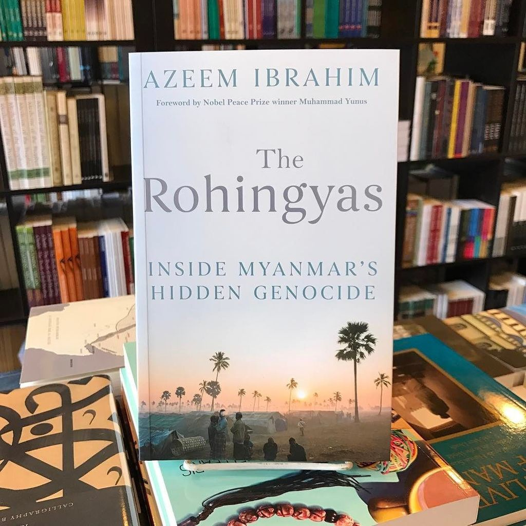 Image result for The Rohingyas: Inside Myanmar's Hidden Genocide