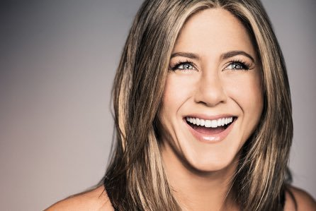 Happy Birthday Jennifer Aniston 48 today