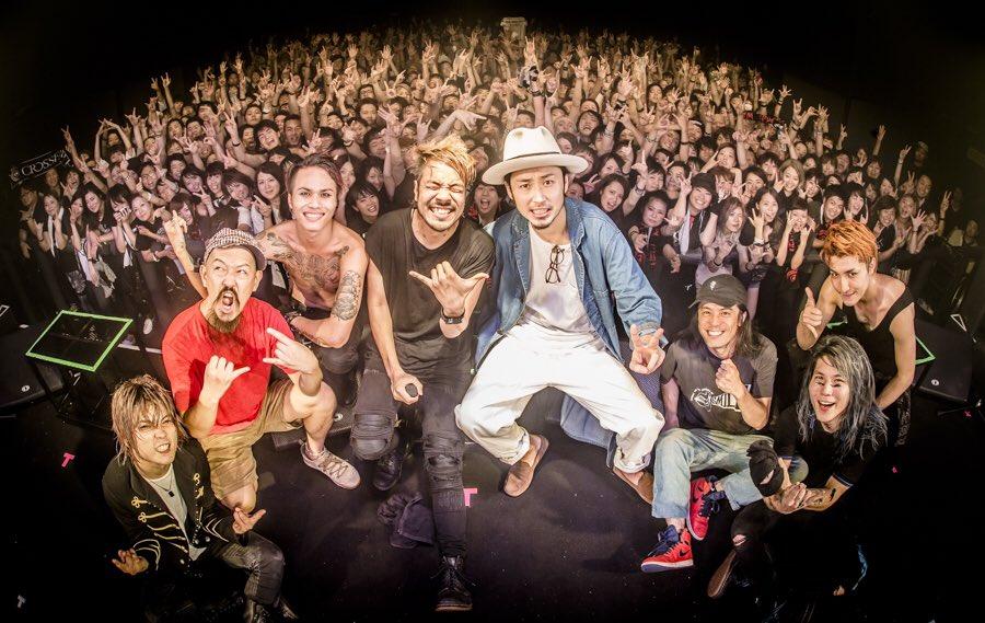 明日は「ACIDMAN 20th Anniversary 2man tour」鹿児島CAPARVO …