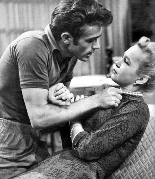 About James Dean on Twitter: