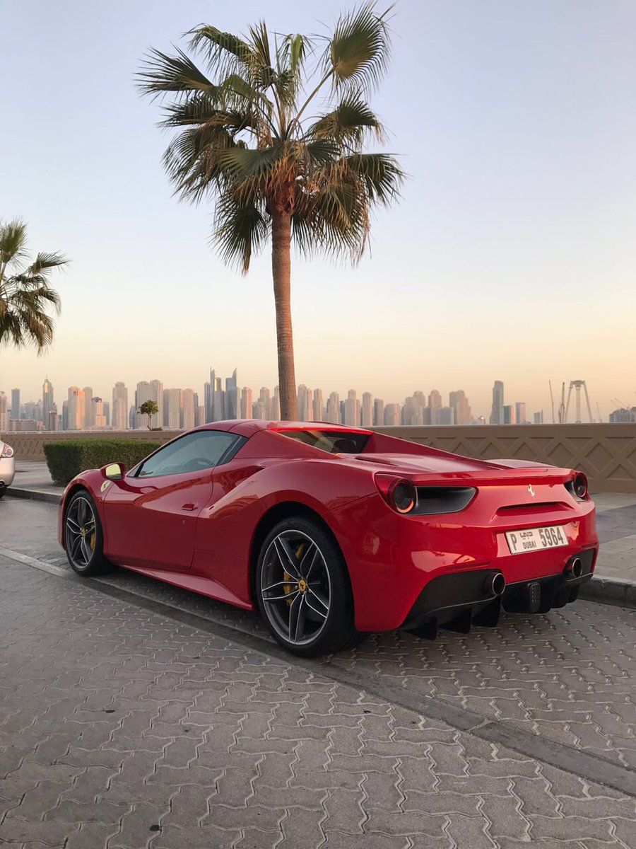 Rent A Car When You Travel In Dubai - Drive Your Way To Explore image