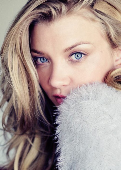 Happy Birthday to the beautiful Natalie Dormer, thank you for being a such talented actress and a great woman.
