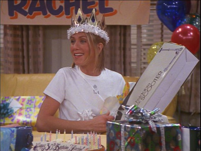 Happy Birthday Jennifer Aniston!!!