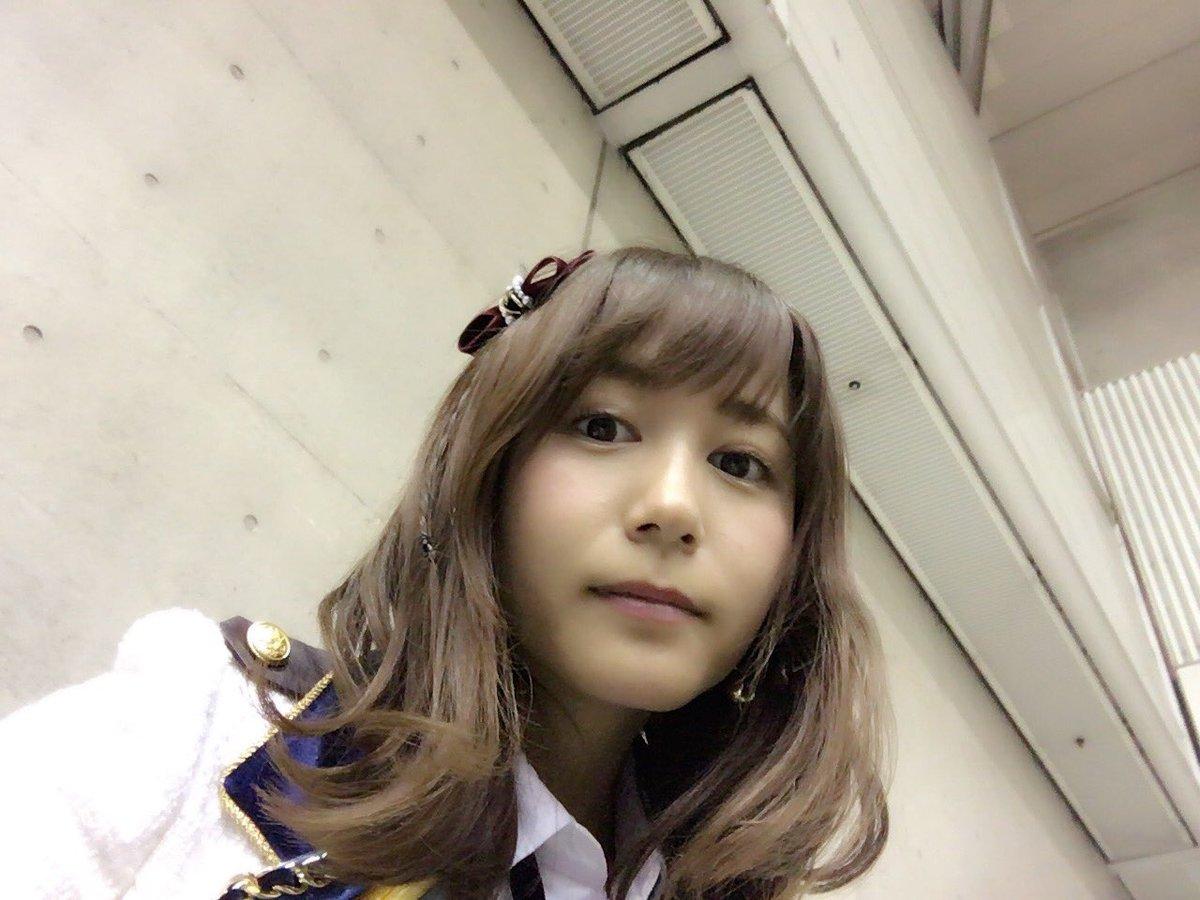 SKE48アルバム発売前記念イベントin幕張メッセ 1日目ありがとうございました😊👐🏻💝  とにかく…