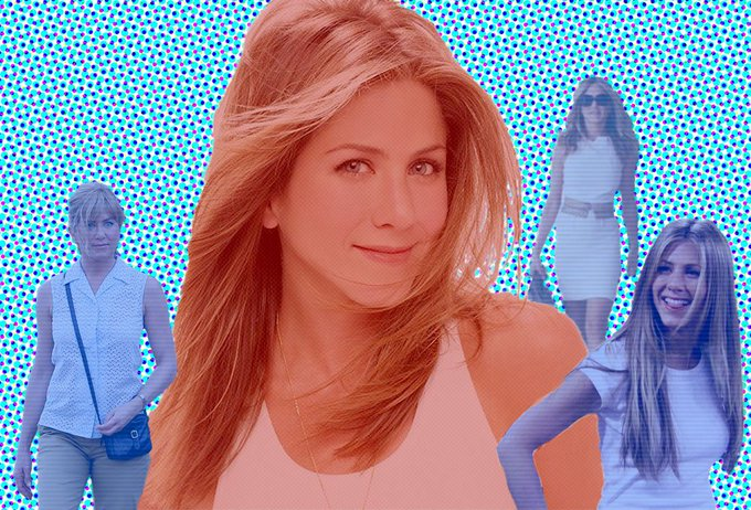 Happy Birthday Jennifer Aniston! What is your favorite character she played?
