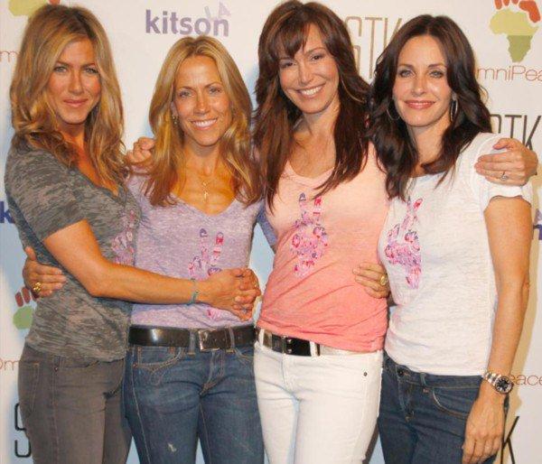 February 11: Happy Birthday Jennifer Aniston and SherylCrow