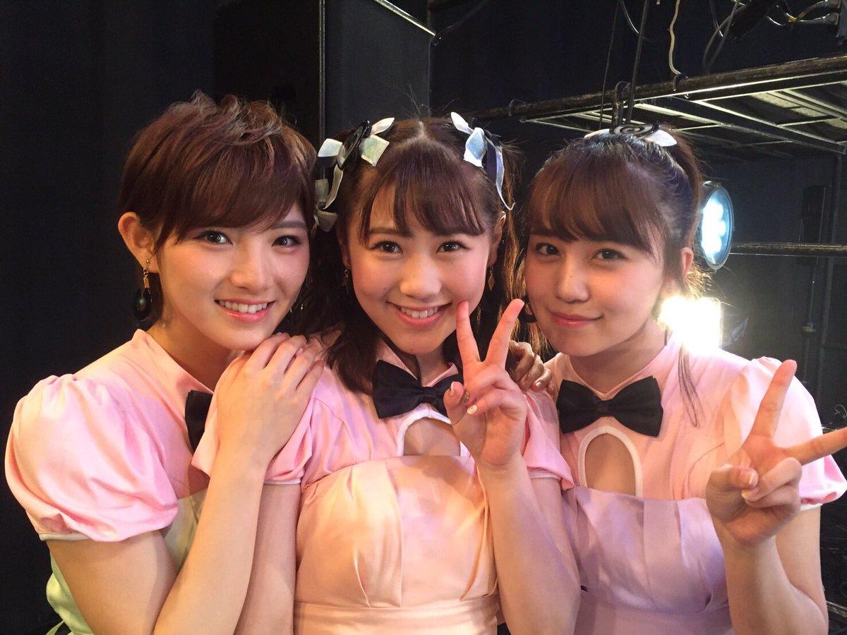 showroom楽しかったです😊 また近々!  そしてまもなく! 23:15〜AKB48SHOWにて…