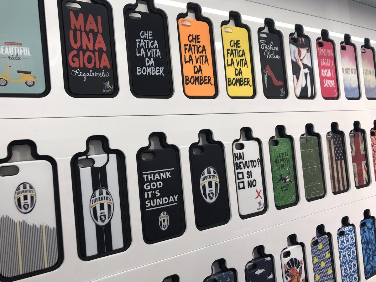 cover shop roma