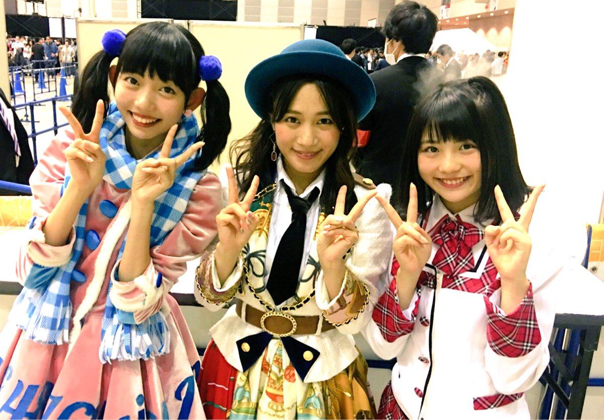 SKE48 2ndアルバム「#革命の丘 」(発売前)通常盤イベント、終了間近。  野島樺乃・斉藤真木…