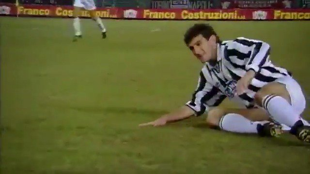 The scorer of our first penalty in the final of 1996 and so much more. Happy birthday, Ciro Ferrara!