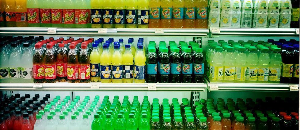 Boire des boissons sucrées nuit gravement à la santé! https://t.co/3WvUe4Rb5C