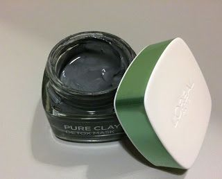 Beauty Addict 32: L'Oreal Pure Clay Detox Mask