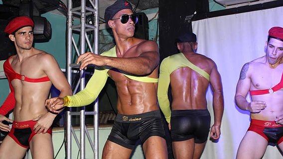 Cuba gay tours