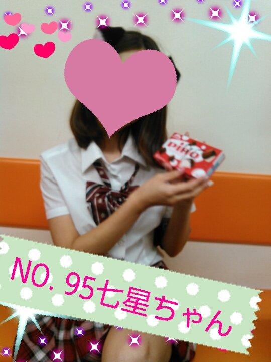 新宿ピンサロにゃんパラのNo.95 七星ちゃん
