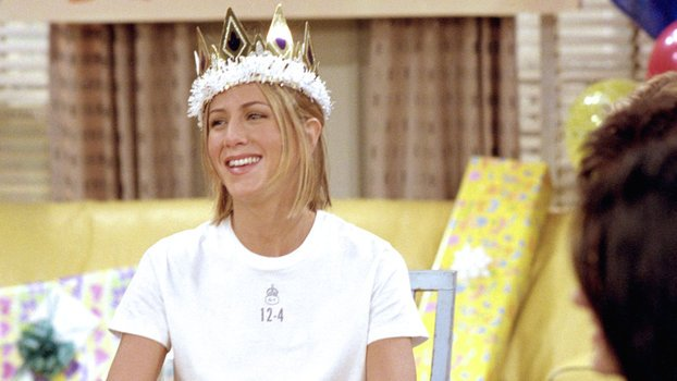 Happy Birthday, Jennifer Aniston! 13 Rachel Green GIFs That...