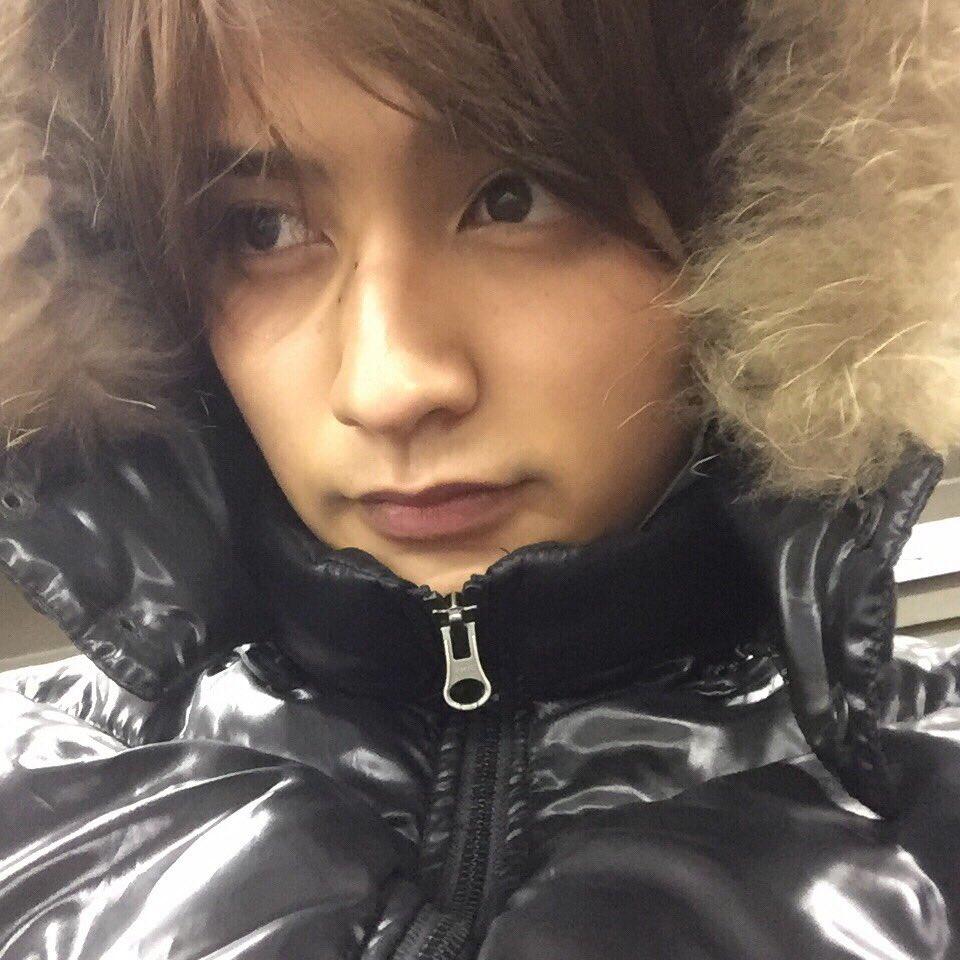 今日も撮影終わり〜! ポンデとしき😬 ken-on.com/seto1702presen… #ブレイ…