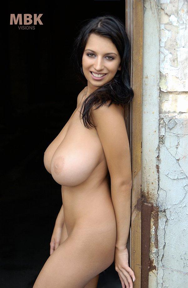 Jenn brown nude pics