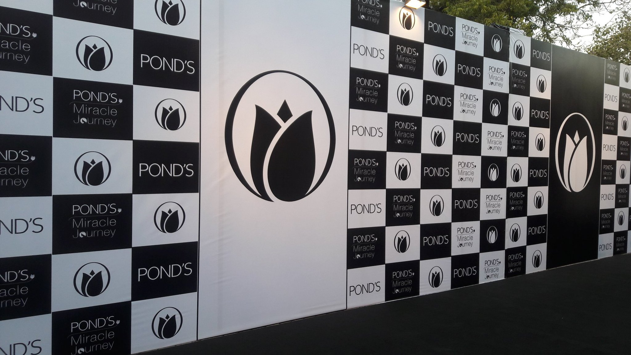 Ponds Miracle Gala 2016