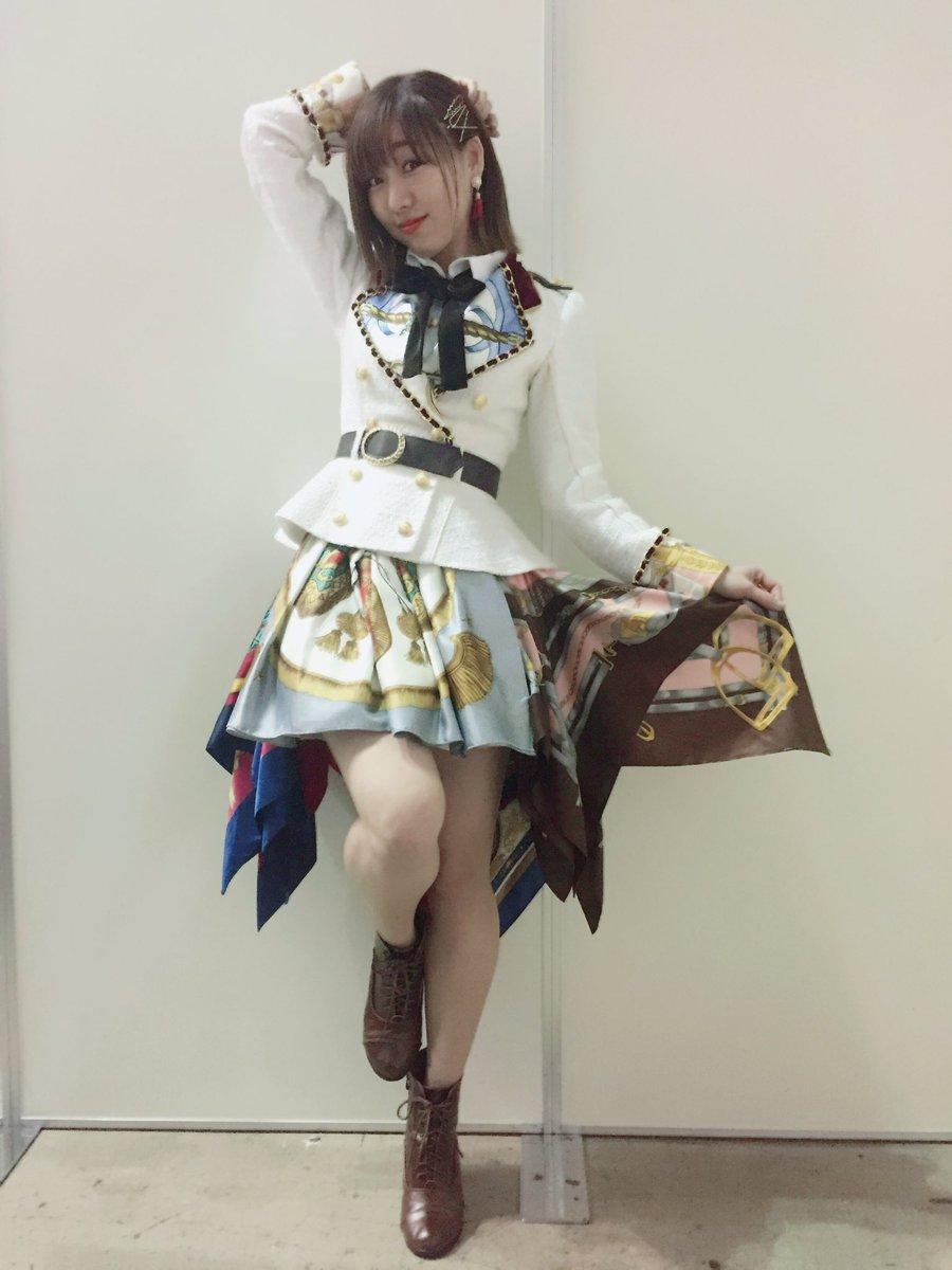 「夏よ、急げ!」衣装パシャり💗 エレガント可愛い˚✧₊⁎❝᷀ົཽ≀ˍ̮❝᷀ົཽ⁎⁺˳✧ メンバー1…