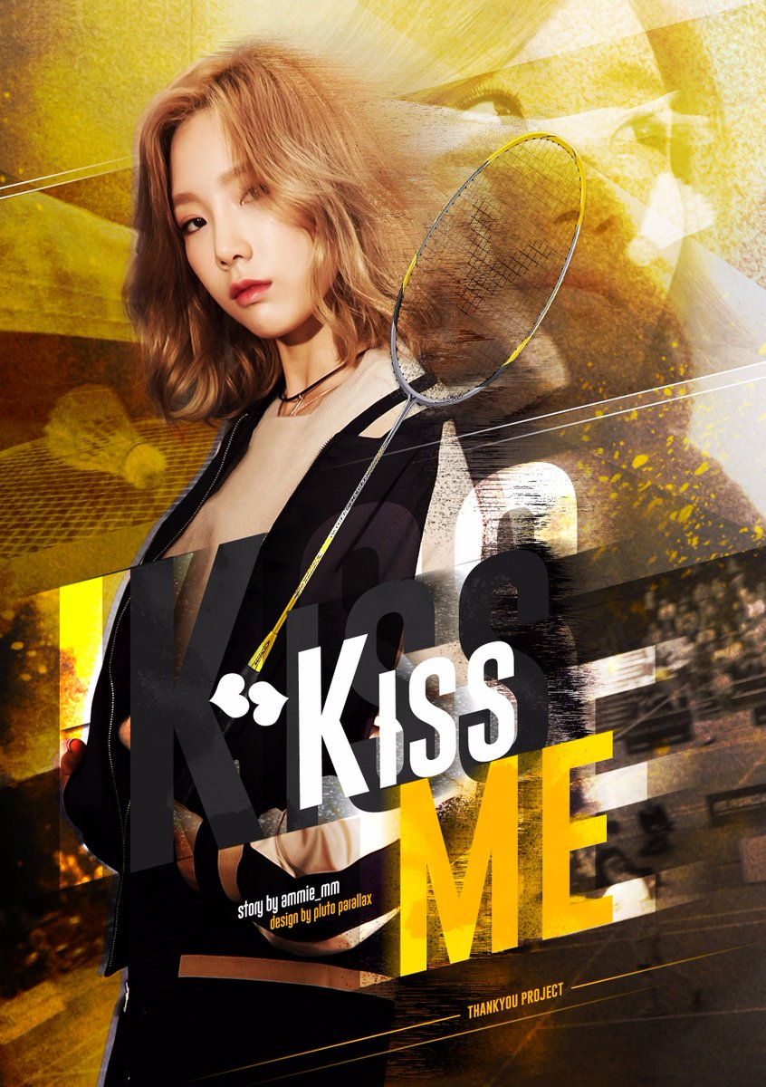 TFHKT9: RT i3ananastory: 01 ❝Kiss me❞ by ammie_mm   WHO&#39;s NEXT ?  COMING SOON in #ThankYouProject <br>http://pic.twitter.com/LbnOrKxN7t #SOOMPIAWARDS