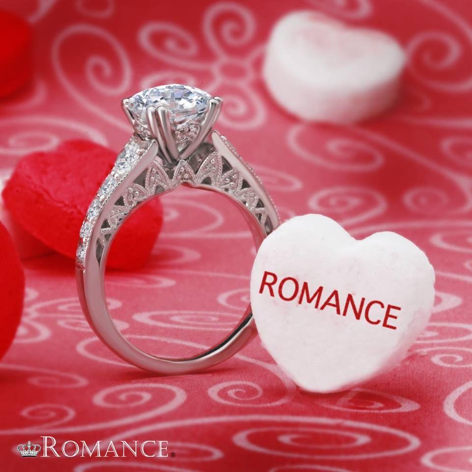 romanceher hashtag on Twitter