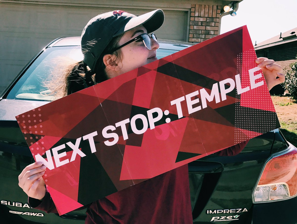 Temple Welcomes topknotsandtea