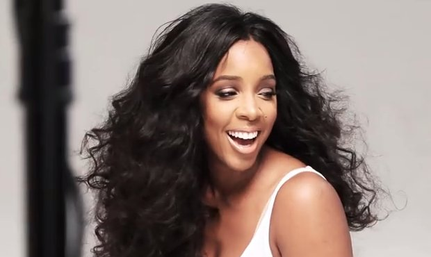 HAPPY BIRTHDAY KELLY ROWLAND! DILEMMA .