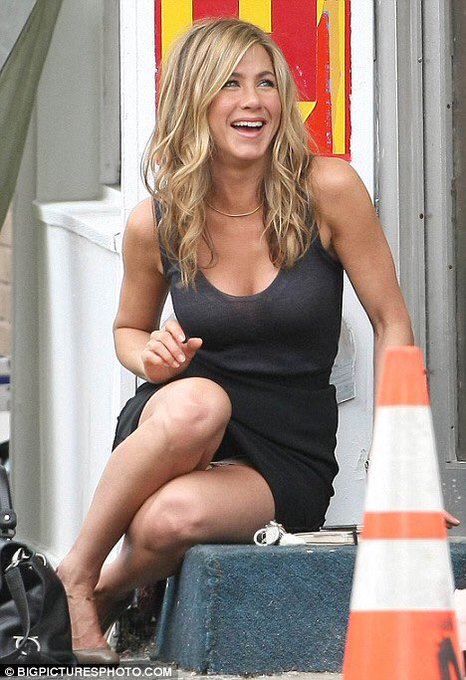 Happy birthday Jennifer Aniston.