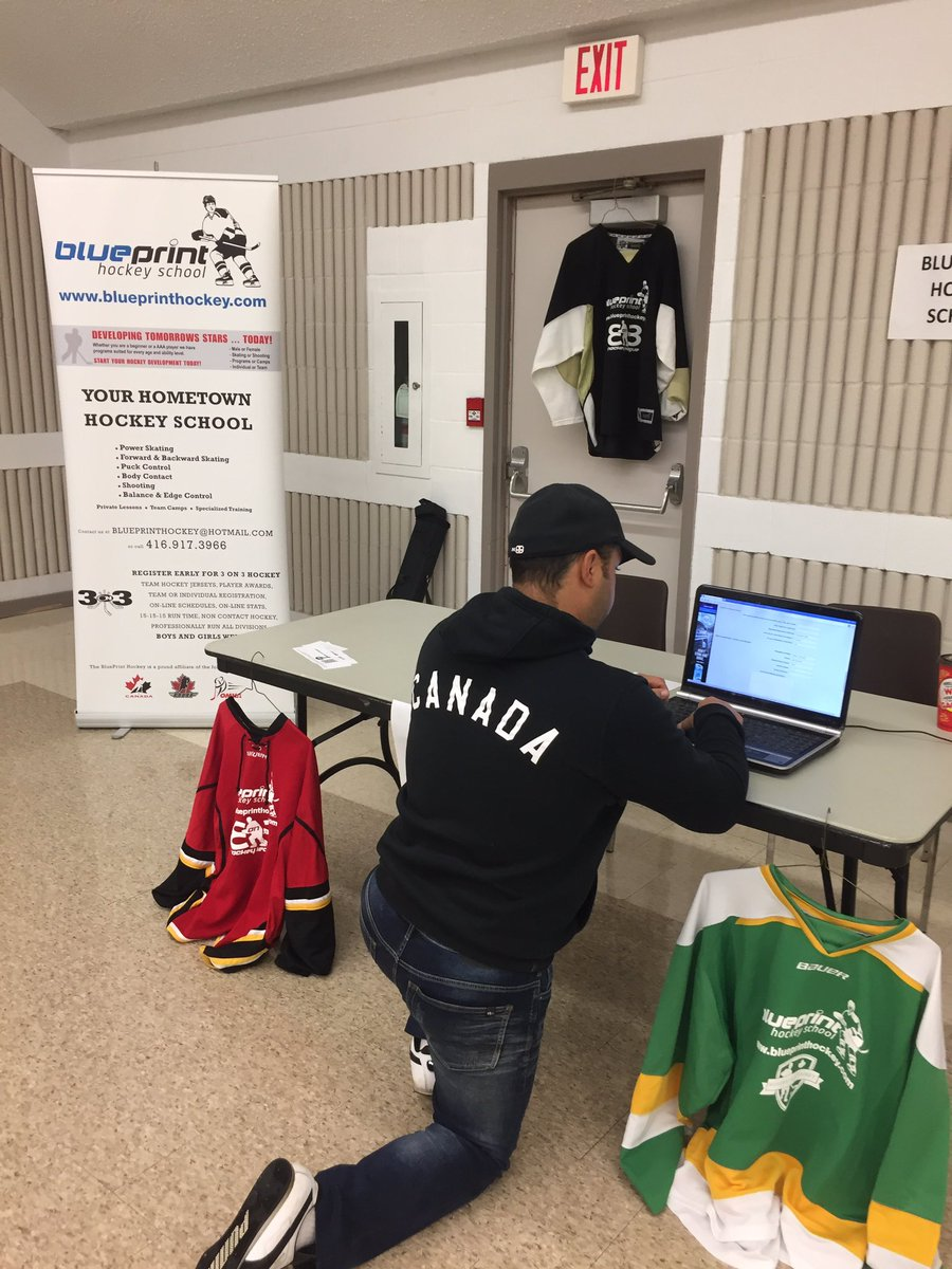 Blueprint hockey on twitter registration day going on today blueprint hockey on twitter registration day going on today yourcaledon sports regustration day caledon east arena sign up for 3on3ball hockeysummer malvernweather Image collections