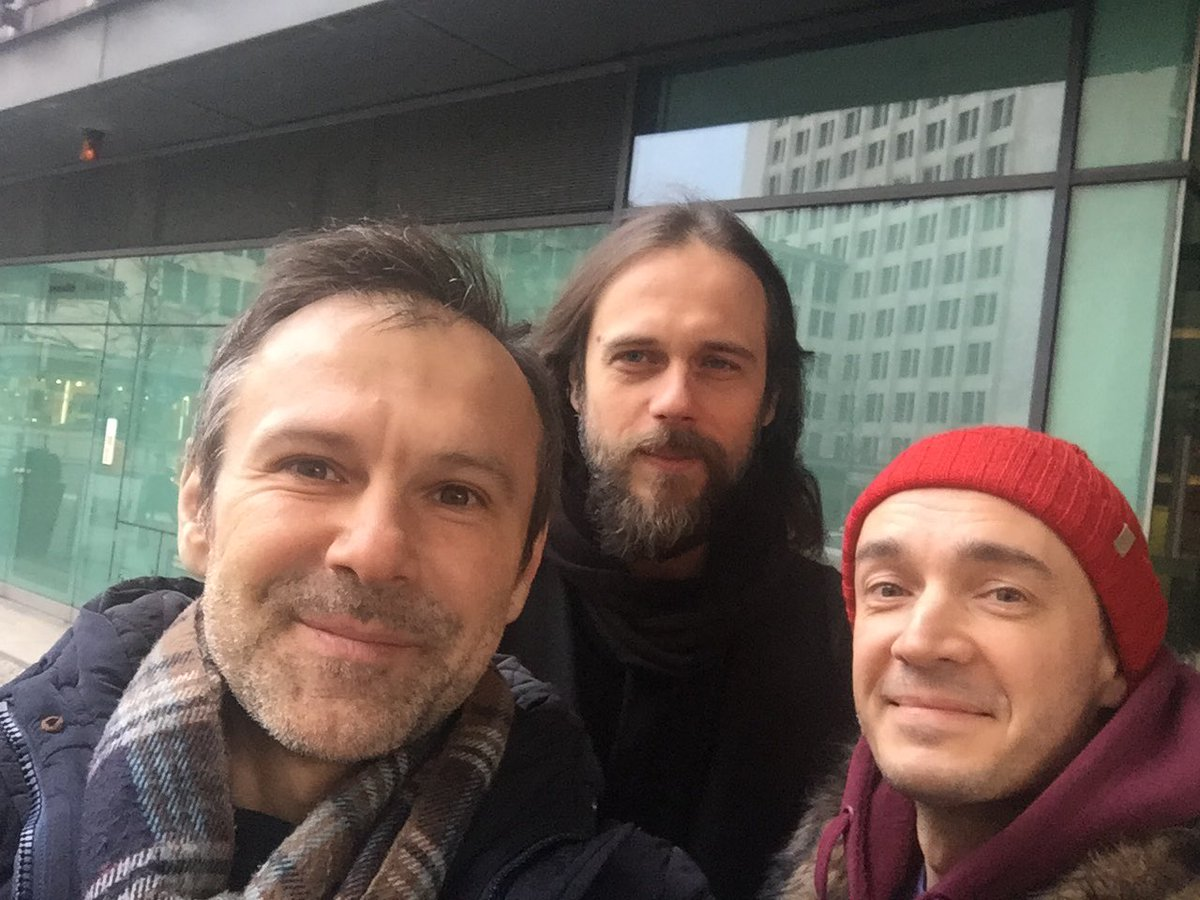 Svyatoslav Vakarchuk issued a statement concerning the riots in Ukraine 20.02.2014 47