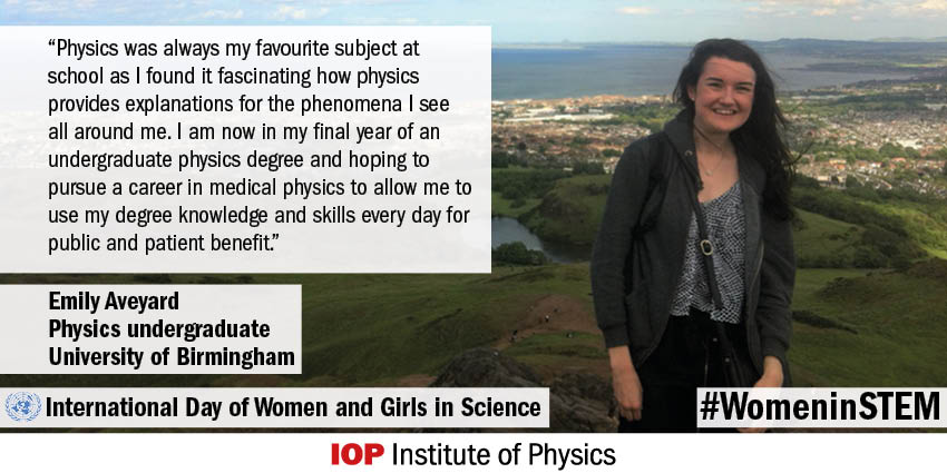 Institute of Physics on Twitter: